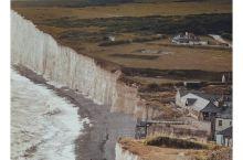 英国|时间腐朽万物,却生长出更加汹涌的海