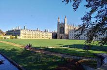 剑桥国王大学