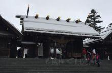 2019日本北海道神宫