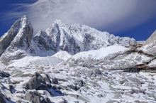 民族信仰''玉龙雪山''