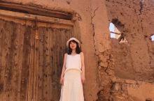 吐峪沟麻扎村,新疆现存最古老的维吾尔族村