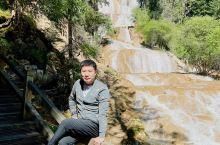川西·牟尼沟攻略|小众旅游景点·云中水花