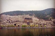 龙门石窟之西山石窟