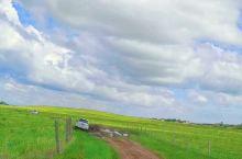 乌兰布统穿越浑善达克沙地前往达里诺尔湖
