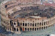 罗马旅行必去地标景点——罗马斗兽场