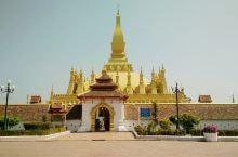 老挝 万象