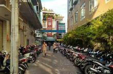 胡志明市·越南 街景
