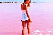 去TORREVIEJA看粉色湖吧!