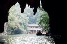 全国最长,最美的水溶洞~龙宫!
