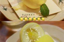 慈溪新晋甜品店|好一颗会爆浆的柠檬