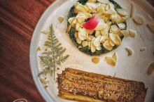 陶溪川の宝藏餐厅 宴飨概念中国菜