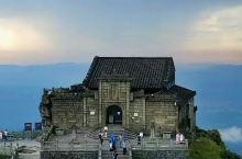 南岳衡山旅游区