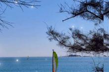 东山县马銮湾景区旅行。