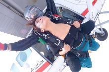 云海高空跳伞