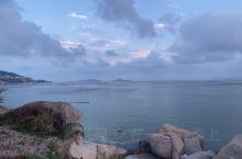 霞浦滩涂的夜
