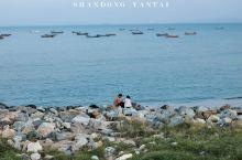 人少景美还免费 烟台最美的海滨公园
