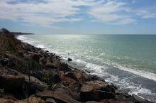 奥玛鲁海岸防波堤
