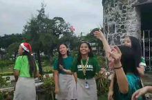 偶遇菲律宾学生