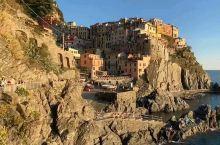 海边的村子