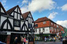 英国Salisbury 城