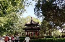 赵州桥景区