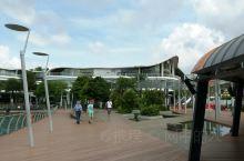 新加坡vivo city