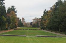 西雅图华盛顿大学校园