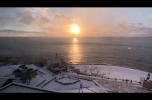 北海道|登别最值得住的温泉酒店