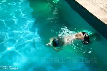 西双版纳的天气—冬泳