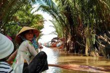 湄公河三角洲·美托·越南  美托