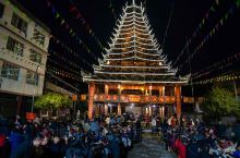 农历十一月初一是侗族的新年,我在桂林龙胜广南村跟着侗族人民一起过了个很热闹的侗年。男女老少身着民族盛