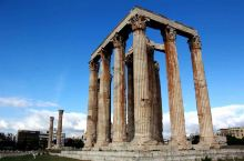 希腊真的是一生中必要去的地方,上帝把蓝都给了这里,最美的落日在这里,每一天都是那么美好,希望下一次再