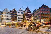 德国百佳景点·图宾根