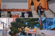 首尔来场传统文化体验,这样的一天彷佛穿越