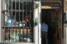 马德里美食 超正宗的当地小馆子