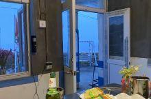 东极岛最值得入住的青年旅舍:老人与海