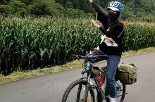 跟着望松去骑行