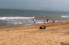 海口假日海滩
