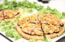 #美味高颜值的Vegan美食街