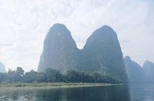 桂林山水甲天下  阳朔堪称甲桂林