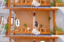 美群海岛民宿故事 漫画里的日剧小院生活