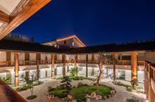 独一无二四合院--沁谷·南山酒店