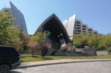 金泰珑悦温泉~东北唯一海温泉