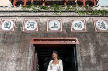 第55集/中国版好莱坞影视城
