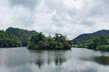 东江源头--三百山!