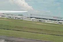 #海岛夏天有你真甜 马来西亚吉隆坡机场