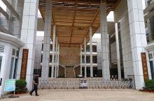 海南省博物馆,座落在海南省海口市国兴大道68号,是海南省的综合博物馆,也是国家一级博物馆。  他记录
