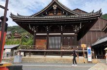 京都祗园,艺伎回忆录拍摄地