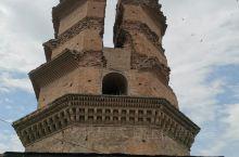 宋代感应寺塔