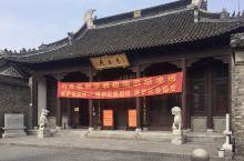 兴化:有故事的东岳庙